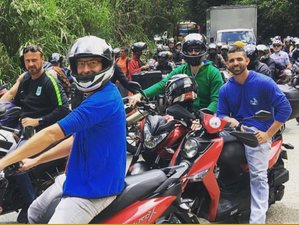 2 Day The Loop Day Guided Motorcycle Tour in Colombia