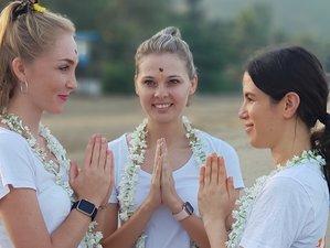 13 Tage 100-Stunden Yin Yogalehrer Ausbildung in Gokarna