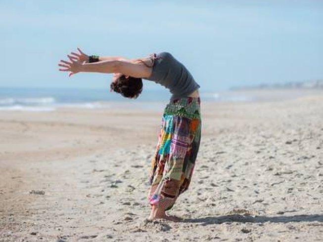 23 Days 200hr Yoga Teacher Training in Playa Chiquita, Costa Rica