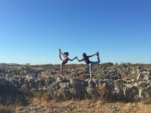 7 Days Soulful Meditation Yoga Retreat in Aix-en-Provence, France