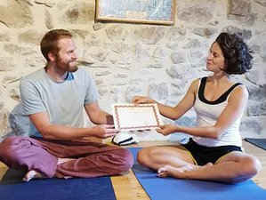 28 Day 200-Hour Kundalini Yoga Teacher Training in Liguria