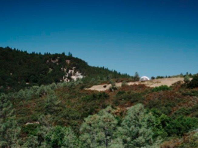 3 Days New Year Yoga Retreat in California
