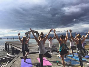 3 Days Goddess Yoga Retreat Canada
