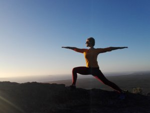 8 Days 'The Art of Walking' Hiking and Yoga Retreat Greece