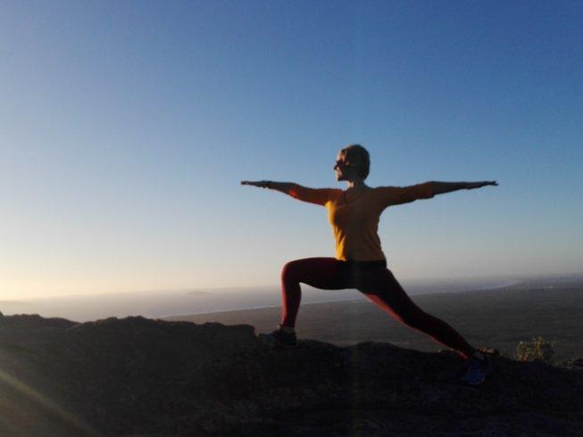 yoga retraite oud en nieuw