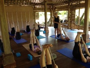 7 Days Restorative Yoga Retreat in Bali, Indonesia