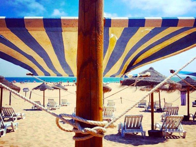 8 Days Energizing Surf Camp Portugal