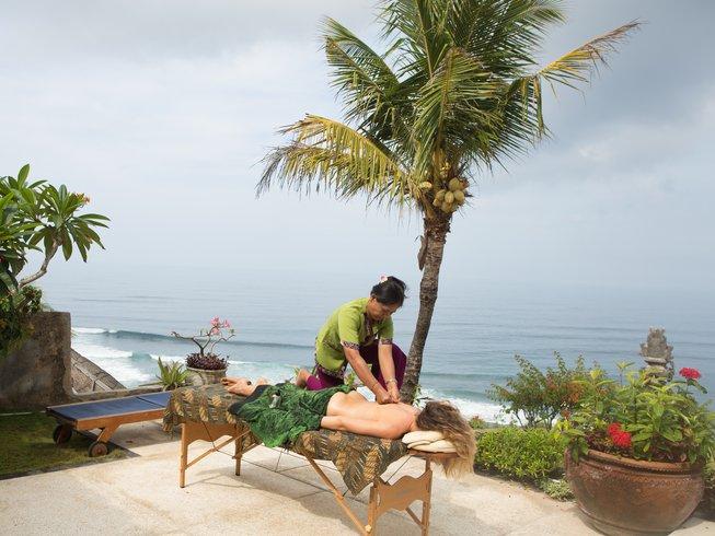 5 Days Bali Bliss Retreats