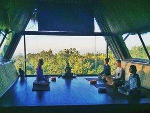 9 Days Chakra Yoga and Healing Retreat in Bali, Indonesia