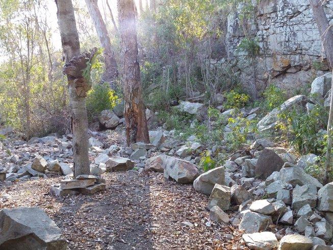 4 Tage Wellness für Körper, Geist und Seele Yoga Urlaub Queensland, Australien