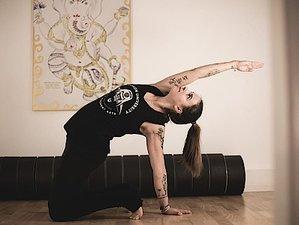 3 Tage Yogawheel Workshop Wochenende in Bad Hofgastein bei Salzburg, Österreich