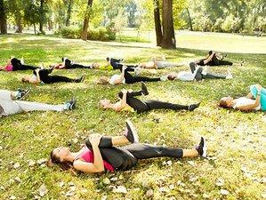3 jours en stage de yoga pour changer votre vie en solo en France