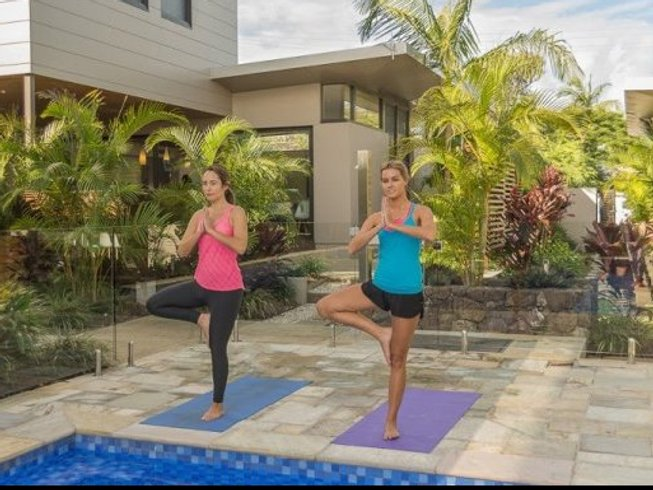 5 Days Surf and Yoga Retreat in Byron Bay, Australia