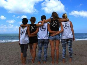29-Daagse 200-urige Intensieve Yoga & Yoga Docentenopleiding in Bali, Indonesië