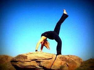 3 jours en week-end de yoga et randonnée à Granges, en Valais