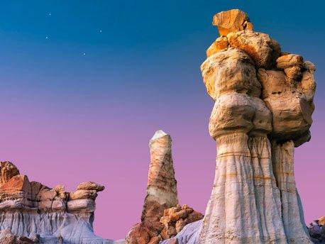 Edgewood, New Mexico
