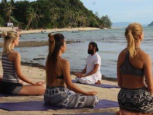 Self-Paced Online 200-Hour D'Vine Yoga Teacher Training Course