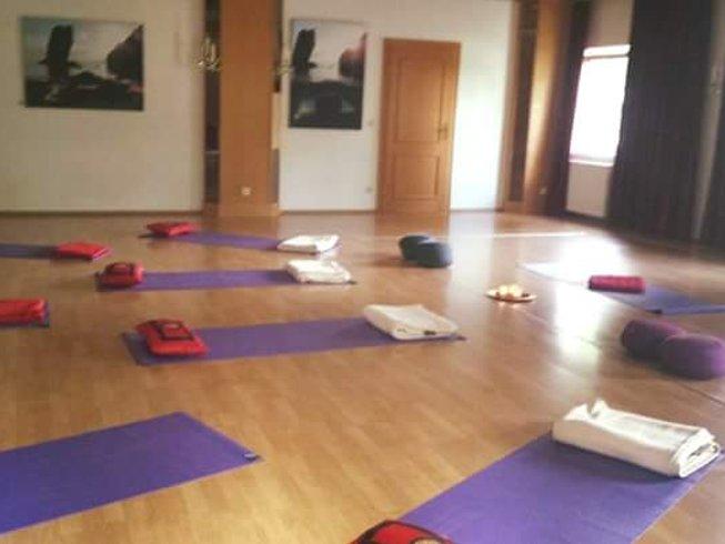 3 Tage Chakra Yoga und Meditationsurlaub im Erzgebirge, Deutschland