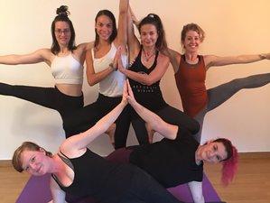 15 Day 200-Hour Yoga Teacher Training in Framlingham, UK