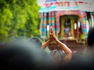 10 Day Online Spiritual Journey to Lord Civa Program