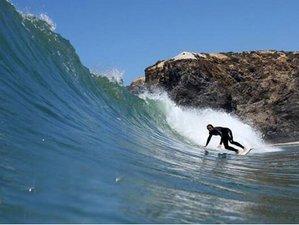 7 Days Music Festival and Surf Camp in Sagres, Vila do Bispo, Portugal