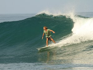 14 Days Wonderful Surf Camp Ecuador