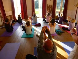 3 Days Weekend Meditation and Yoga Retreat in Oxfordshire, UK