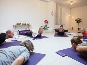 8 Day Life-Changing Yoga and Ayurveda Healing Intensive Retreat in Playa Flamingo, Guanacaste