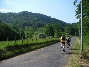 7 Days Cycling Tour in the Basque Country Between Land and the Basque Coast in France and Spain