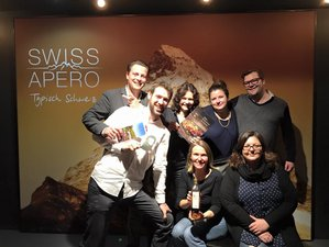 2 Days Culture, Food & Wine Tour Switzerland