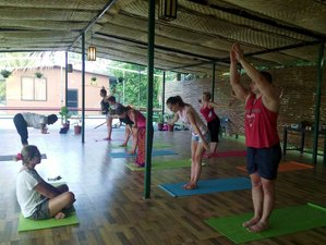 14 Days Weight Reduction and Yoga Retreat in India
