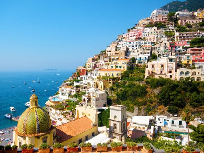 8 Days Riding & Cooking Holidays in Italy