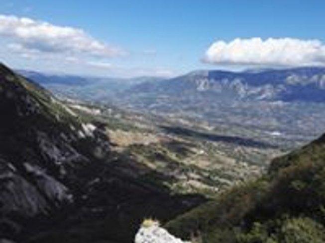 3 jours en vacances de yoga et cuisine en Campanie, Italie