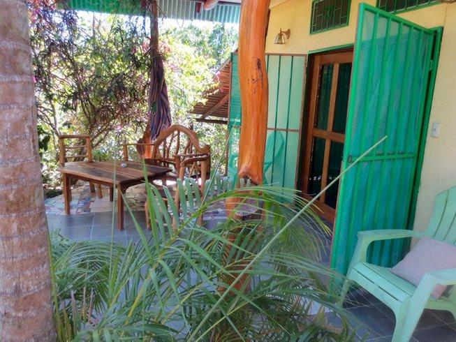 9 jours en stage de yoga et méditation régénérante à Guanacaste, Costa Rica