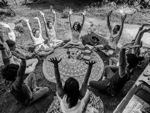 6 Day Earth Medicine, Solstice Ceremony, Yoga and Somatics Retreat