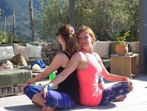 17-Daagse Betaalbare 200-urige Hatha Vinyasa Yoga Docentenopleiding in Mallorca, Spanje