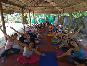4 Day Zen Meditation and Yoga Retreat in Alleppey, Kerala