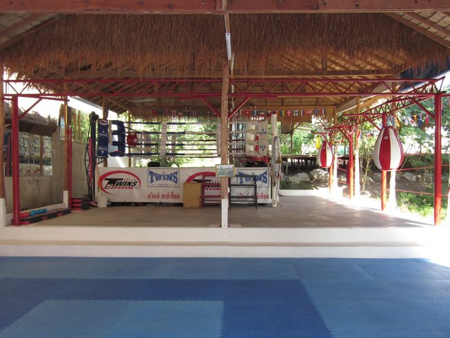 6 Days Fitness and Martial Arts in Hua Hin, Thailand