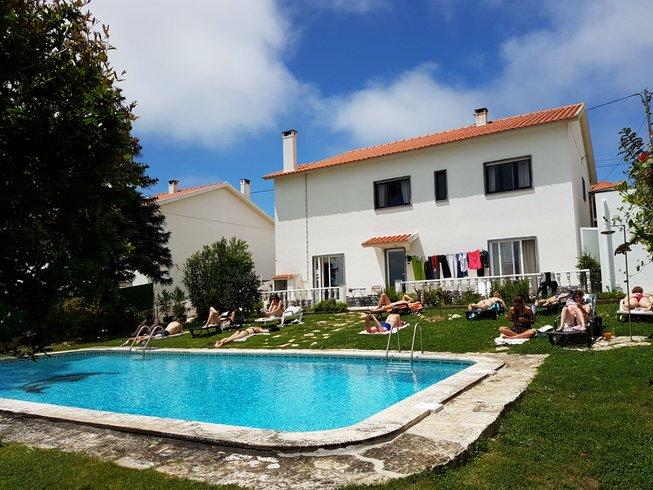 8 días de meditación, senderismo y yoga en Ericeira, Portugal