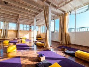 4 Days Yoga and Meditation Holiday in Imi Ouaddar, Morocco
