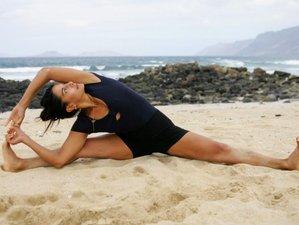 8 Days Paradise Island Yoga Holiday in Panama