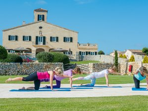 4 Days Movement Yoga Retreat in Spain