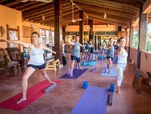 3 Day Detox 360 Yoga Holiday in Puerto Escondido
