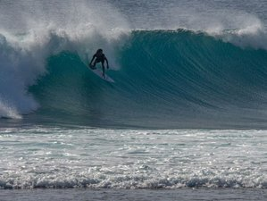 10 Tage Surf Camp bei Krui Surfing in Lampung