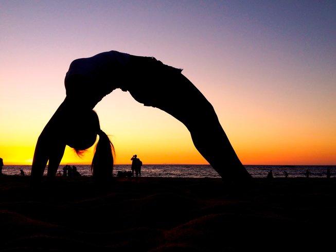 5 Days Mini Yoga Retreat in Bali