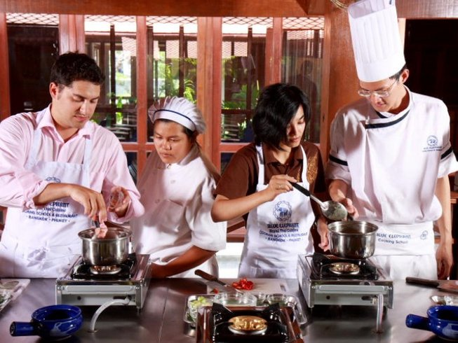 7 Days Chiang Mai Thai Cookery School Holidays