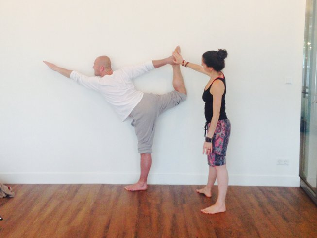 27 Days 250hr Hot Yoga Teacher Training in Amsterdam