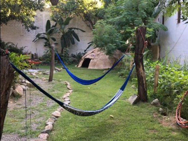 12-Daagse 100-urige Yin Yoga Docententraining in Nayarit, Mexico