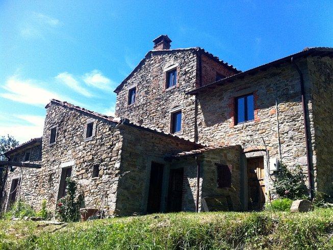 4 días retiro de yoga, meditación y percusiones en la Toscana, Italia