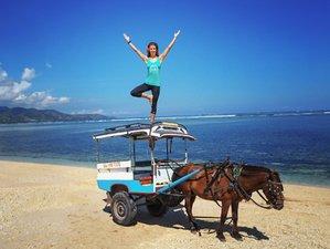 7 Days True Nature Yoga, Meditation, Peace of Mind Retreat in Bali